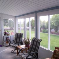 Which Sunroom Frame is Best For You?